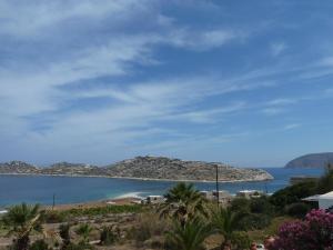 Agios Pavlos Studios Amorgos Greece