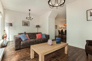 Stayci Serviced Apartments Noordeinde.  Kuva 1