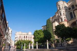 Malaga Center Holidays Cister, Apartmanok  Málaga - big - 26