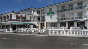 obrázek - Hostal Isla Playa