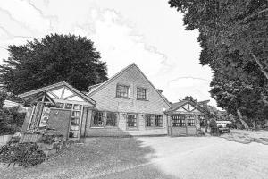 AKZENT Hotel Thiemann - Hatten
