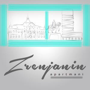 Apartmani Zrenjanin, Гостевые дома  Зренянин - big - 2