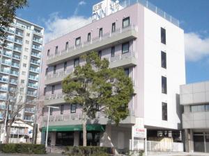 Auberges de jeunesse - Kakegawa Business Hotel Ekinan-inn