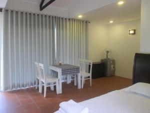 Bamboo Garden Resort