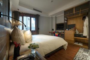 Hanoi La Siesta Hotel Trendy, Hotely  Hanoj - big - 95