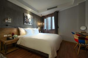 Hanoi La Siesta Hotel Trendy, Szállodák  Hanoi - big - 96