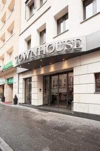 Townhouse Hotel hotel,  Frankfurt, Germany. The photo picture quality can be variable. We apologize if the quality is of an unacceptable level.