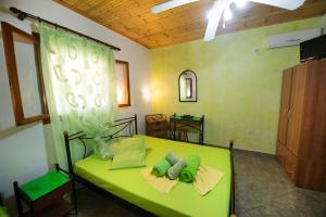 Villa Dimitris Apartments & Bungalows, Apartmány  Lefkada - big - 4