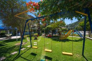 Villa Dimitris Apartments & Bungalows, Apartmány  Lefkada - big - 45