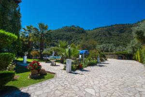 Villa Dimitris Apartments & Bungalows, Apartmány  Lefkada - big - 42