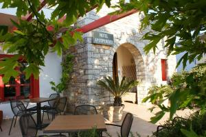 Hostels e Albergues - Aposperides Hotel