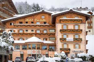 Hotel Cristallo - Andalo