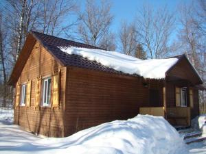Camping Svetlyi - Voksherino