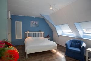 Landhotel De Hoofdige Boer, Szállodák  Almen - big - 131