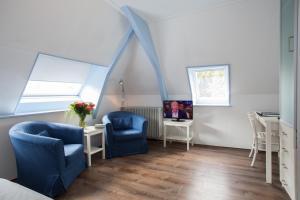 Landhotel De Hoofdige Boer, Szállodák  Almen - big - 128