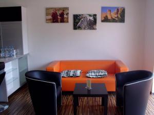 VV Apartment - Brno