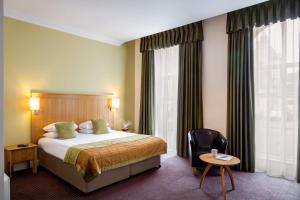 Mercure Warwickshire Walton Hall Hotel & Spa (12 of 120)