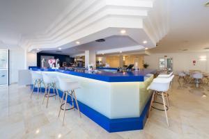 Globales Mediterrani, Hotels  Cala Blanca - big - 34