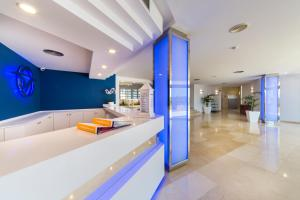 Globales Mediterrani, Hotels  Cala Blanca - big - 32