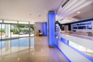 Globales Mediterrani, Hotels  Cala Blanca - big - 31