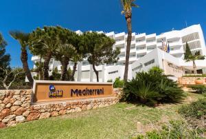 Globales Mediterrani, Hotels  Cala Blanca - big - 29