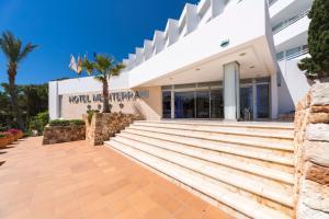 Globales Mediterrani, Hotels  Cala Blanca - big - 28
