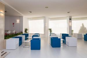 Globales Mediterrani, Hotels  Cala Blanca - big - 51
