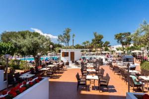 Globales Mediterrani, Hotels  Cala Blanca - big - 21