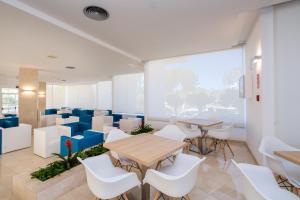 Globales Mediterrani, Hotels  Cala Blanca - big - 20