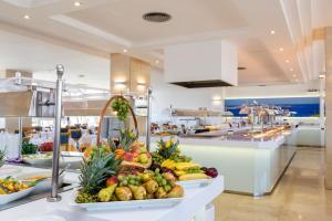Globales Mediterrani, Hotels  Cala Blanca - big - 19