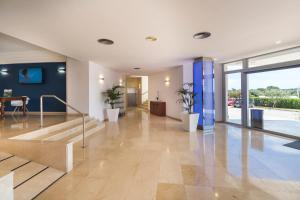 Globales Mediterrani, Hotels  Cala Blanca - big - 18