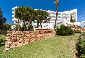 Globales Mediterrani, Hotels  Cala Blanca - big - 15