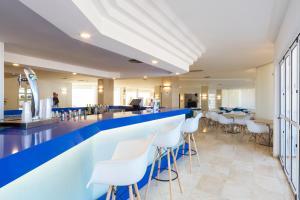 Globales Mediterrani, Hotels  Cala Blanca - big - 50