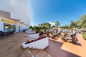 Globales Mediterrani, Hotels  Cala Blanca - big - 14