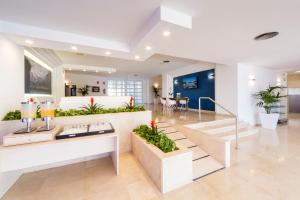 Globales Mediterrani, Hotels  Cala Blanca - big - 12