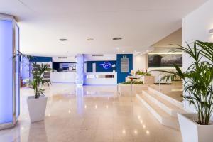 Globales Mediterrani, Hotels  Cala Blanca - big - 10