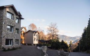 Altos de la Montaña - Apartment - San Martín de los Andes
