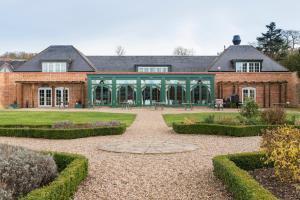 Mercure Warwickshire Walton Hall Hotel & Spa (8 of 120)