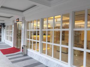 Ritzton Hotel, Szállodák  Johor Bahru - big - 21