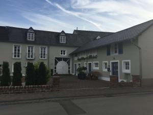 Ferienwohnung Stübchen - Heidweiler
