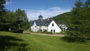 Albergues - Stronavaich Cairngorm Guest House