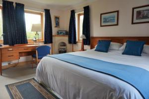 Stronavaich Cairngorm Guest House - Hotel - Tomintoul