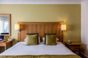 Mercure Warwickshire Walton Hall Hotel & Spa (13 of 120)