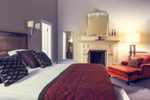 Mercure Warwickshire Walton Hall Hotel & Spa (25 of 120)