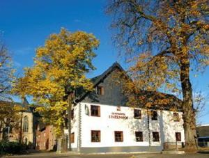 Landhotel Lindenhof - Kirchherten