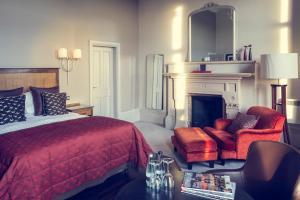 Mercure Warwickshire Walton Hall Hotel & Spa (26 of 120)