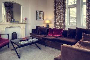 Mercure Warwickshire Walton Hall Hotel & Spa (29 of 120)