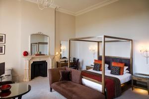 Mercure Warwickshire Walton Hall Hotel & Spa (31 of 120)