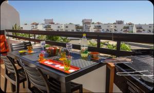 StyleSuite Marina Agadir, Apartmanok  Agadir - big - 1