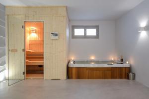 Jason Studios & Apartments, Aparthotely  Naxos - big - 26